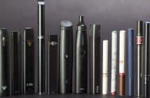 Cigarettes électroniques : quels sont les avantages ?