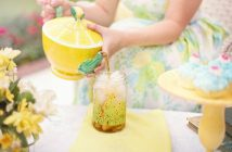Les bienfaits du thé vert