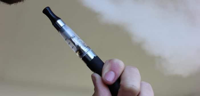 Pourquoi acheter une cigarette électronique?